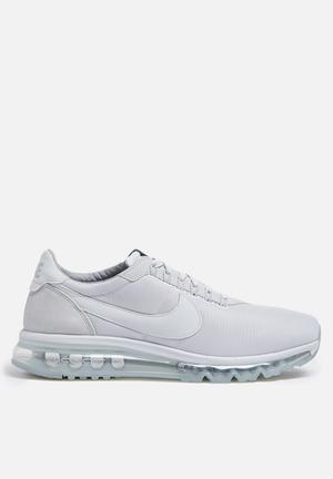Nike Air Max LD Zero Sneakers Dust / Pale Grey / Sail