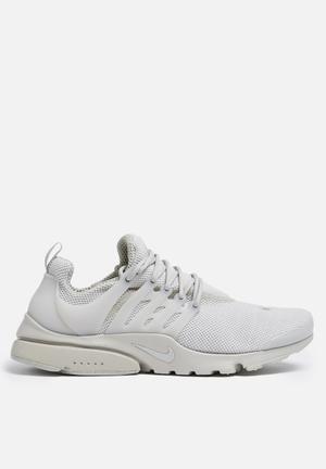 Nike Air Presto Ultra BR Sneakers Pale Grey / Pale Grey