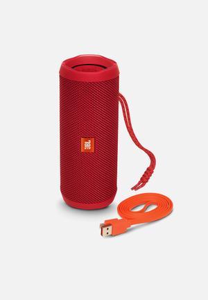 JBL Flip 4 Audio
