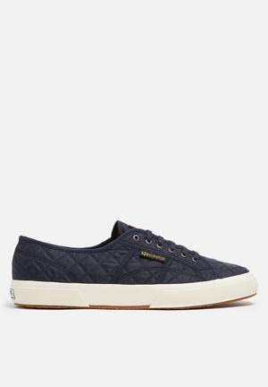 SUPERGA 2762 Cotu Classic Sneakers Navy