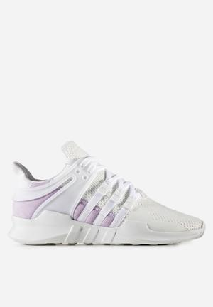 Adidas Originals EQT Support ADV W Sneakers White / Purple Glow