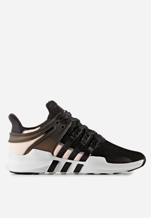 Adidas Originals EQT Support ADV W Sneakers Core Black / White