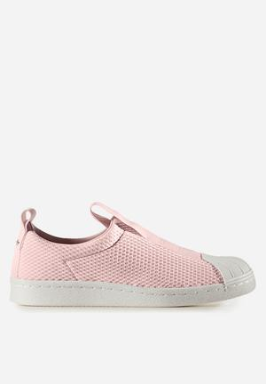 Adidas Originals Superstar New FSH Sneakers Icey Pink / Off White