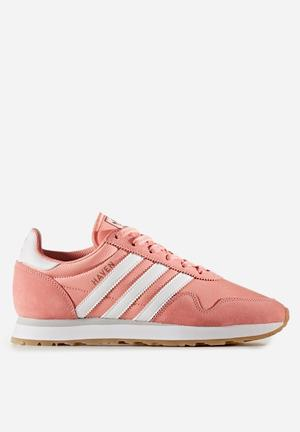 Adidas Originals Haven Sneakers Tactile Rose / White / Gum
