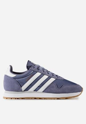 Adidas Originals Haven Sneakers Super Purple / White / Gum