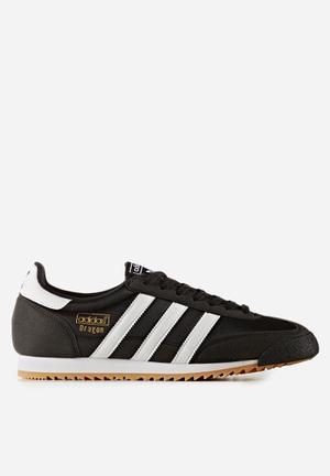 Adidas Originals Dragon Sneakers Core Black/ FTWR White