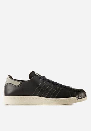 Adidas Originals Superstar 80s Decon Sneakers Core Black / Vintage White