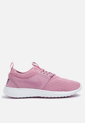 Nike W Juvenate Sneakers Orchid / Midnight Navy