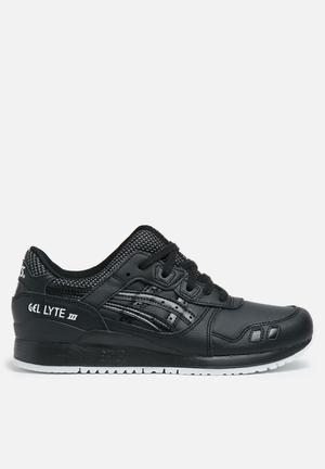 Asics Tiger Gel-Lyte III Sneakers Black