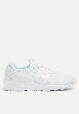 Asics Tiger Gel-Kayano Trainer Evo Sneakers White C/O