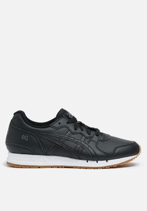 Asics Tiger Gel-Movimentum Sneakers Black Gum