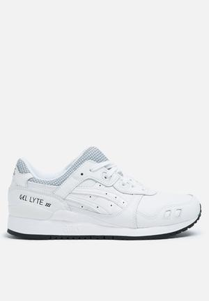 Asics Tiger Gel-Lyte III Sneakers White