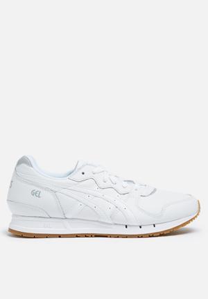 Asics Tiger Gel-Movimentum Sneakers White Gum