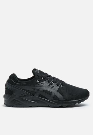 Asics Tiger Gel-Kayano Trainer Evo Sneakers Black
