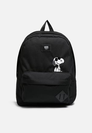 Vans Old Skool II Backpack Bags & Wallets Black