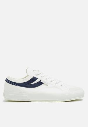 SUPERGA 2767 Cotu Classic Sneakers White / Navy