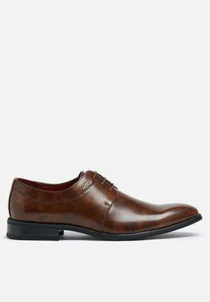Anton Fabi Lancio Formal Shoes Brown