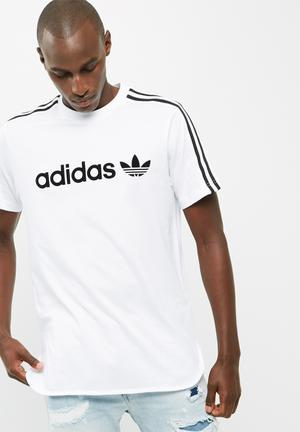 Adidas Originals Minoh Tee T-Shirts White