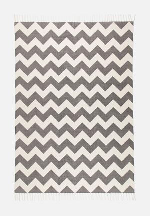 Chehalis rug