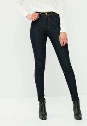 Lawless mid rise jeggings