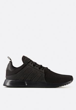 Adidas Originals X_PLR Sneakers Core Black / Trace Grey