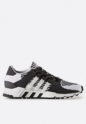 Adidas Originals EQT Sneakers Core Black / Vintage White