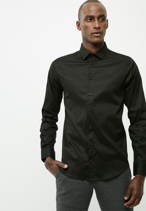 Formal Slim stretch Shirt