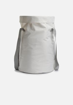 Sixth Floor Slouchy Laundry Bag Bath Accessories