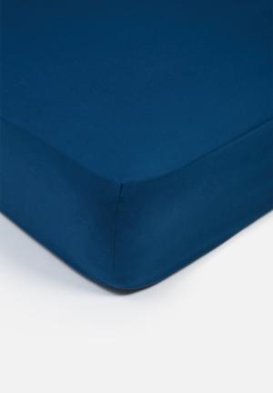 Sixth Floor Cotton Flat Sheet Bedding 100% Cotton