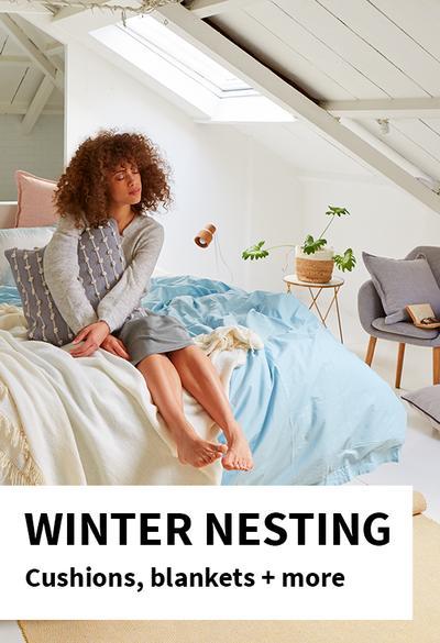 WINTER NESTING