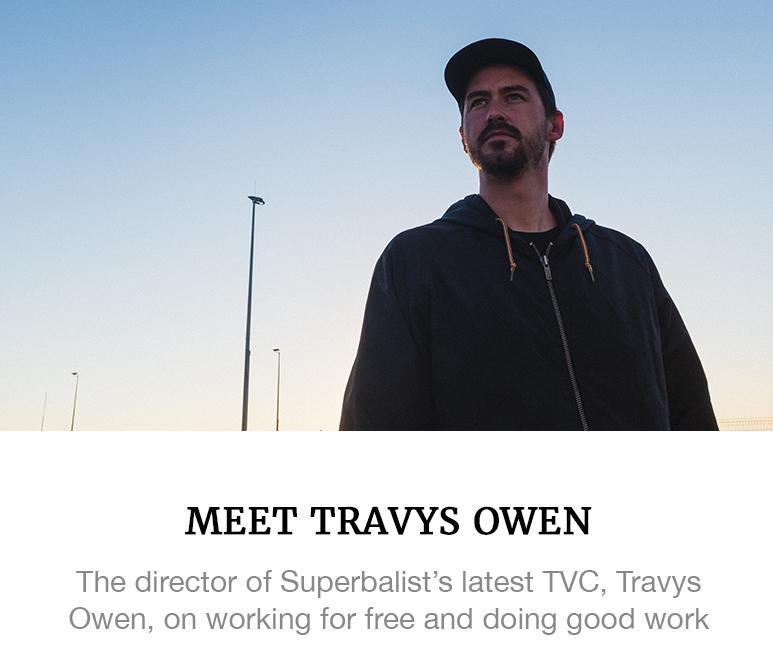 Travys Owen