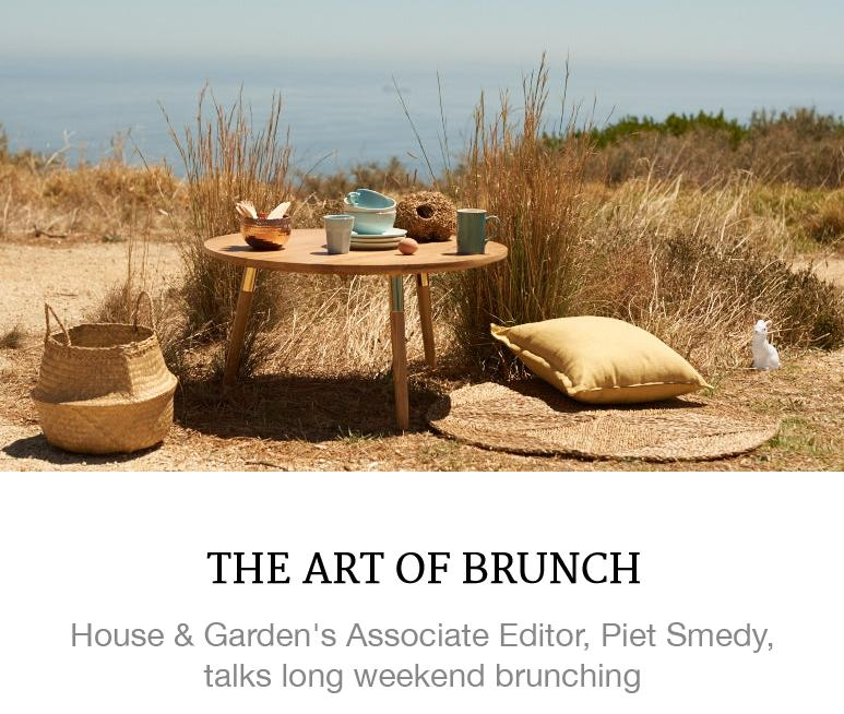 the art of brunch