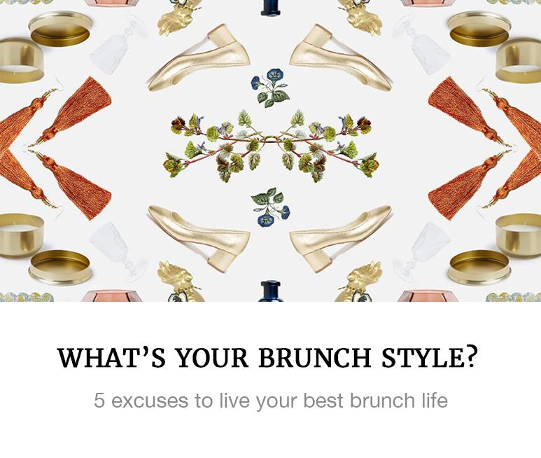 What's your brunch style?