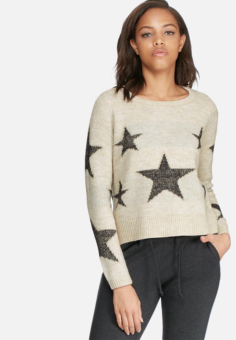 Sweater Pumice 97