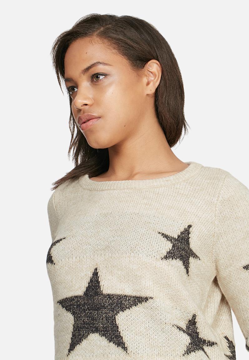 Sweater Pumice 40