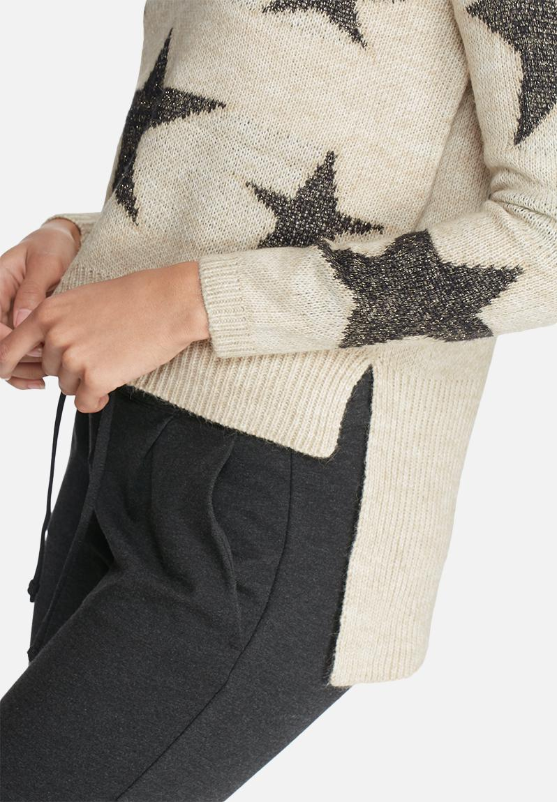 Sweater Pumice 25