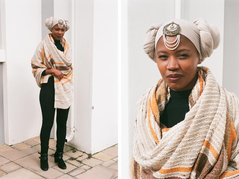 South African Menswear Week 2017