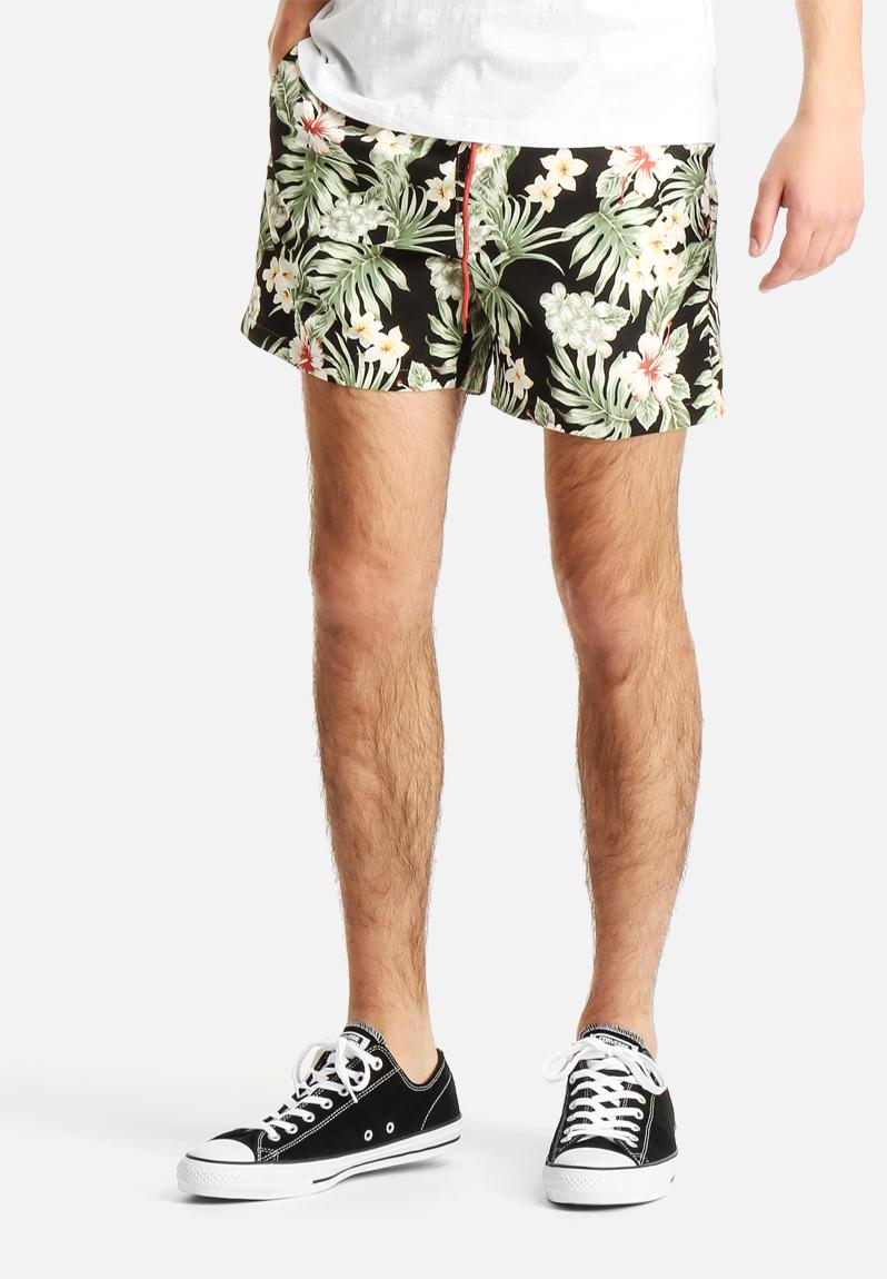 Rudy Swim Shorts Dstruct Swimwear