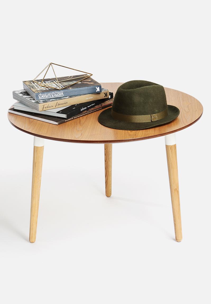 Fjord Coffee Table Nomad Home Desks Superbalist Com