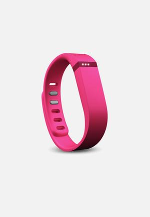 Fitbit Fitbit Flex Fitness Trackers & Accessories Hot Pink
