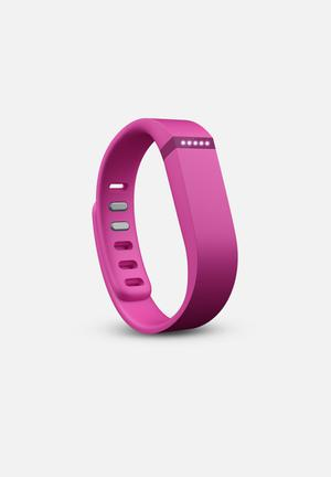 Fitbit Fitbit Flex Fitness Trackers & Accessories Violet