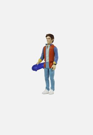 Funko Marty McFly Toys & LEGO Plastic