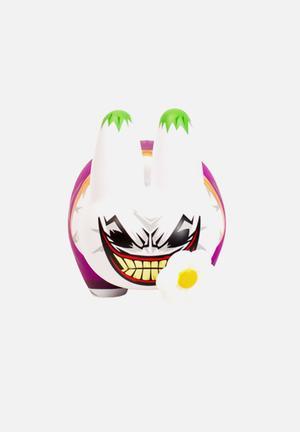 """Kidrobot Joker 7"""" Labbit Toys & LEGO Vinyl"""