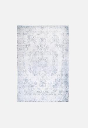 Antique Printed Rug