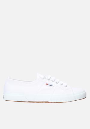 SUPERGA 2750 Cotu Classic Sneakers White