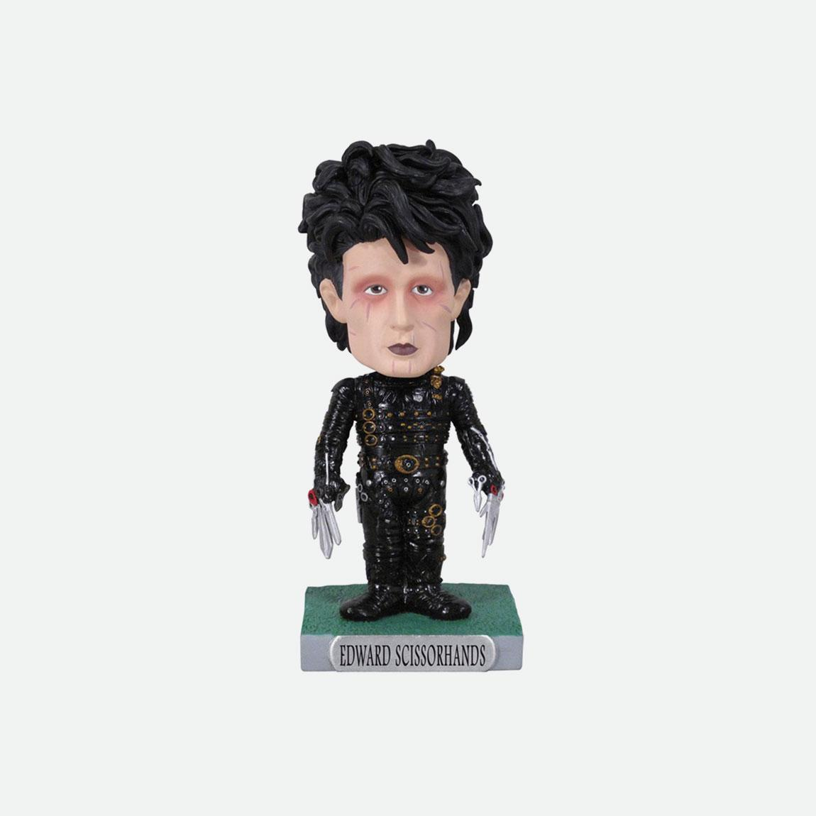 Wacky Wobbler Edward Scissorhands Funko Games